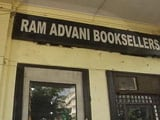Video: Art Matters: Ram Advani Bookseller