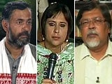 Video: Watch: 2014 A Watershed Election - Will it Change India's Politics?