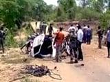 Video : गढ़चिरौली में नक्सली हमले में सात पुलिसकर्मी शहीद