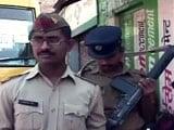 Video : वाराणसी में केरल पुलिस की तैनाती