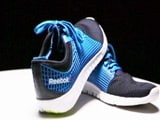 Video: Is Reebok ZQuick the World's Lightest Running Shoe?
