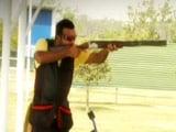 Video: At New Motibagh Gun Club of Patiala