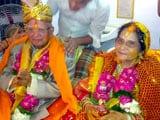 Video : एनडी तिवारी ने किया उज्ज्वला से विवाह