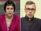 Video : Watch: Many in Congress & National Conference Want Alliance to End - Omar Abdullah to NDTV