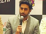 Wanted to Help Kabaddi Grow as a Sport: Abhishek Bachchan