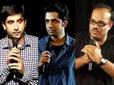 Video: A Laughing Journey With the Rising Comedians