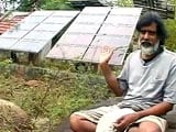 Video : Going Off The Grid