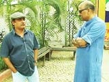 Video: Walk The Talk With Piyush Mishra (Part 1)