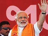 Video: Watch: Truth vs Hype - Governance, Modi-fied