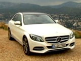 New Mercedes-Benz C-Class, Celerio Road Test & Activa 125