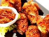 Video: Bhuna Masala Chicken Wings
