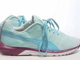 Video: Puma Faas 300 V: Minimalist Running Shoes