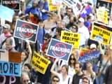 Video : The Fracking Debate