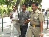 Video : Muzaffarnagar Riot Victim Attempts Suicide Outside District Magistrate's Office