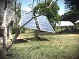 Video : सौर ऊर्जा से चलने वाले पंप से किसानों को फायदा