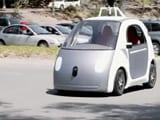 Videos : गूगल ने बनाई बिना ड्राइवर की 'फ्यूचर' कार...