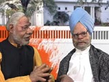 Video: गुस्ताखी माफ : मोदी, मनमोहन और सात रेसकोर्स