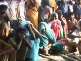 Video : Why No Toilets at Home Means Women at Risk