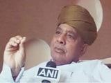 Video : राजस्थान के कांग्रेसी विधायक ने राहुल पर उठाए सवाल