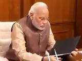 Video: मोदी सरकार की भव्य शुरुआत