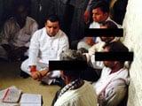 Video : Badaun Gang-Rape: 'Am I Not A Citizen of India', Father of Girl Asks Samajwadi MP