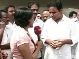 Video : 'Don't Judge us Too Early': KTR on Telangana Cabinet Controversy