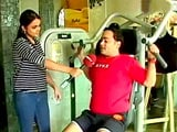 Video: Young India's Fitness Craze