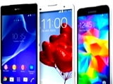Video: Battle of the Super Smartphones