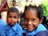 Video : 'खुशी' के जरिए कुपोषण से लड़ाई
