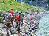 Video : 24 Engineering Students From Hyderabad Feared Washed Away in Himachal Pradesh
