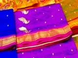 Video: Paithani Embroidery - An Ancient Weaving Tradition