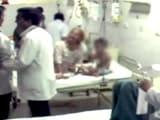 Video : हलद्वानी में 19 लोगों पर तेजाब से हमला