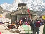 Video: India Matters: Kedarnath Chronicles - The Road Revisited