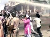 Video : Delhi: Congress Leaders Detained During Protest Against Power Crisis