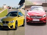 BMW M3 & M4 Tested, Mercedes-Benz A, B-Class Limited Editions & New Volvo XC90 Launch
