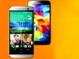 Video: Battle of the Flagship Smartphones