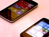 Video: Micromax Opens New Windows