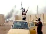 Video: जलते इराक की दास्तान