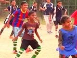 Video: कल के मेस्सी : सड़क से शोहरत की ओर....