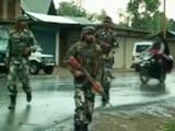 Video : Sopore Encounter: Lashkar Commander Killed
