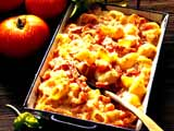 Video: Home Style Baked Pasta