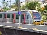 Videos : मुंबई में मेट्रो किराया 10 से 40 रुपये