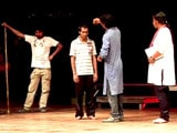Video: Can Theatre Ever be a Full Time Profession in India?
