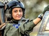 Videos : आतंकियों पर भारी पाकिस्तान की पहली महिला फाइटर पायलट
