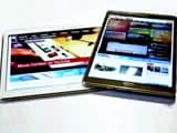 Video: The First Super AMOLED Tablets
