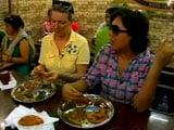Video: The Queen of Bakes: Rachel Allen, Delhi Style