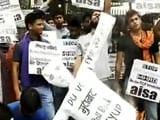 Video : एफवाईयूपी विवाद : अहं के टकराव में पिस गए छात्र
