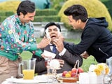 Video: Sajid Khan's <i>Humshakals</i> is for Kids and Family