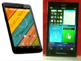 Video: Cell Guru This Week: BlackBerry Z3, Digiflip Pro Tablet, India Gadget Expo 2014 and More