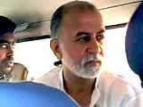Video : Tehelka Founder Tarun Tejpal Gets Bail From Supreme Court